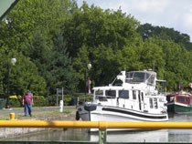 Canal Days Photo: Image
